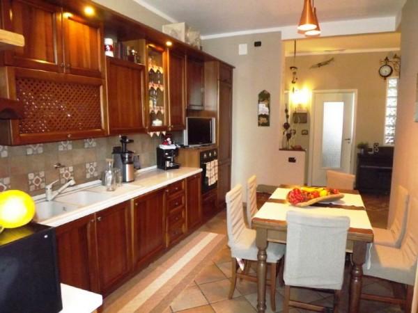 Appartamento in vendita a Moncalieri, B.go San Pietro, 80 mq - Foto 15
