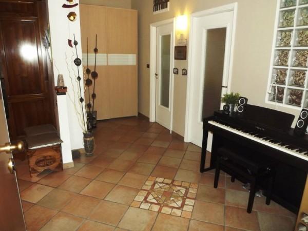 Appartamento in vendita a Moncalieri, B.go San Pietro, 80 mq - Foto 12
