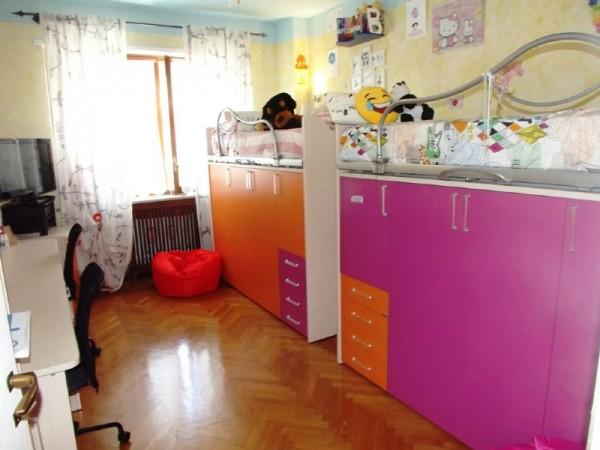 Appartamento in vendita a Moncalieri, B.go San Pietro, 80 mq - Foto 11