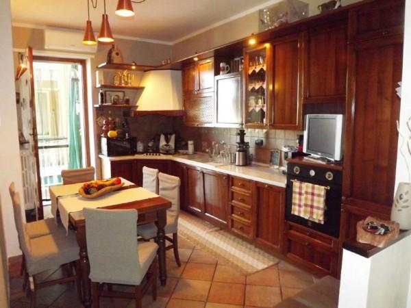 Appartamento in vendita a Moncalieri, B.go San Pietro, 80 mq - Foto 14