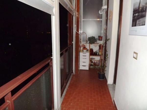 Appartamento in vendita a Moncalieri, Borgo San Pietro, 62 mq - Foto 10