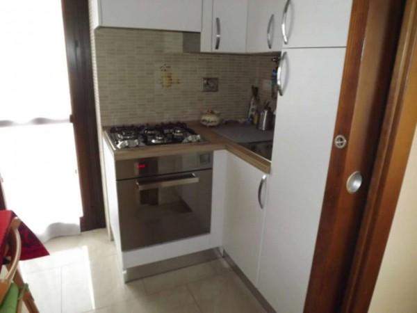 Appartamento in vendita a Moncalieri, Borgo San Pietro, 62 mq - Foto 13