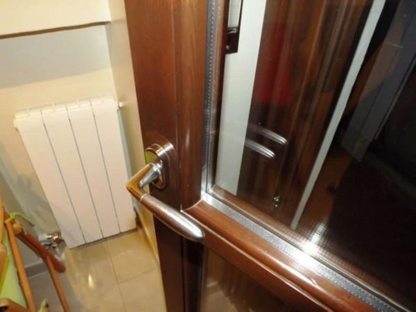 Appartamento in vendita a Moncalieri, Borgo San Pietro, 62 mq - Foto 7