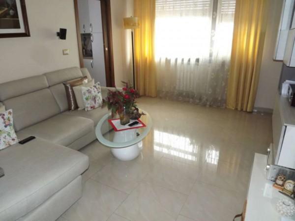 Appartamento in vendita a Moncalieri, Borgo San Pietro, 62 mq