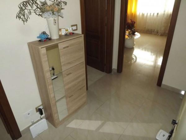 Appartamento in vendita a Moncalieri, Borgo San Pietro, 62 mq - Foto 14