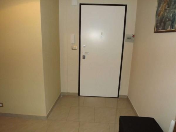 Appartamento in vendita a Moncalieri, Borgo San Pietro, 62 mq - Foto 9