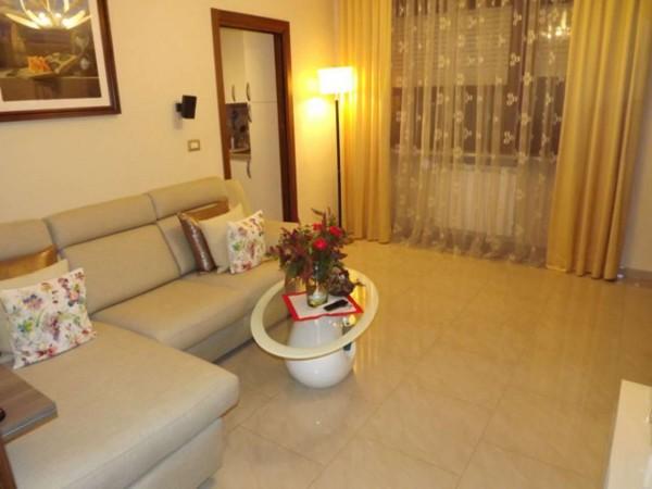 Appartamento in vendita a Moncalieri, Borgo San Pietro, 62 mq - Foto 2