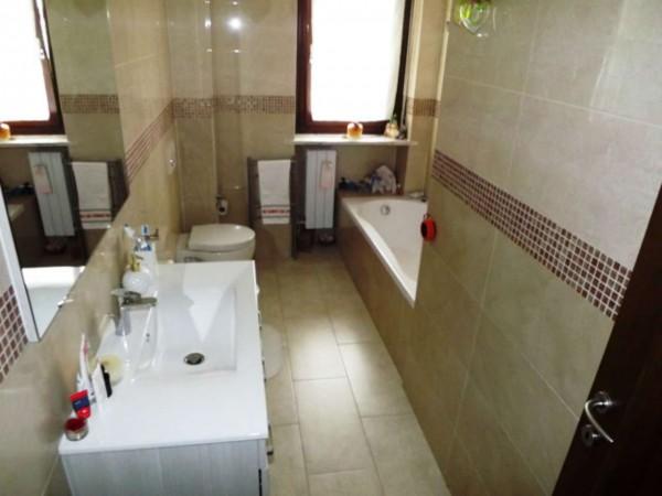 Appartamento in vendita a Moncalieri, Borgo San Pietro, 62 mq - Foto 12