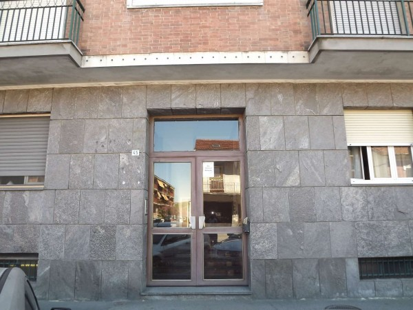 Appartamento in vendita a Moncalieri, Borgo San Pietro, 58 mq