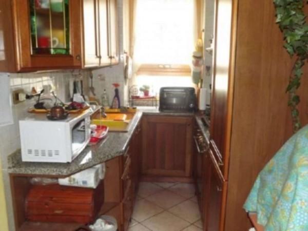 Appartamento in vendita a Moncalieri, Borgo San Pietro, Con giardino, 85 mq - Foto 11