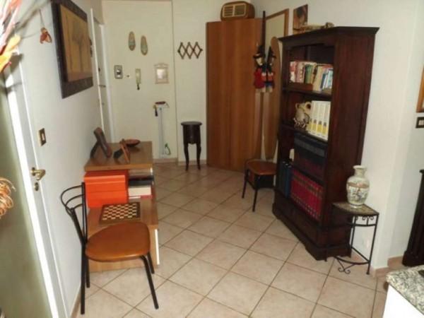 Appartamento in vendita a Moncalieri, Borgo San Pietro, Con giardino, 85 mq - Foto 10