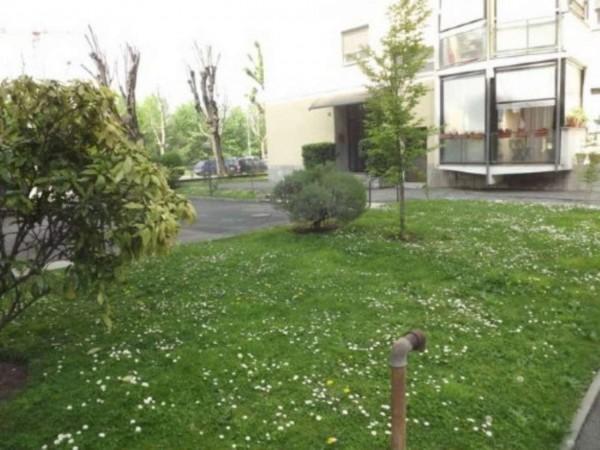 Appartamento in vendita a Moncalieri, Borgo San Pietro, Con giardino, 85 mq - Foto 12