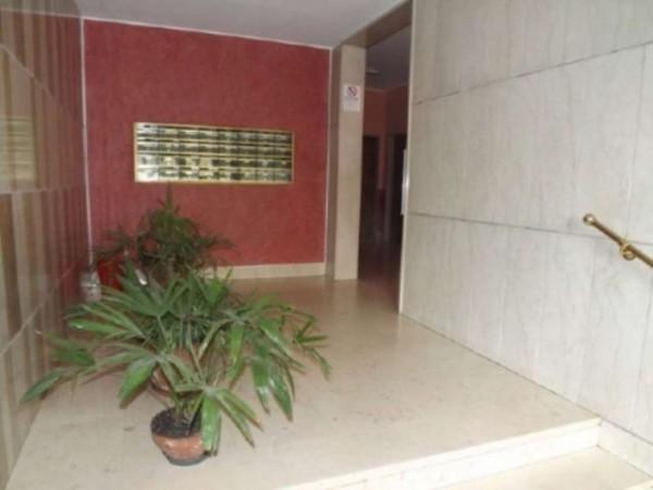 Appartamento in vendita a Moncalieri, Borgo San Pietro, Con giardino, 85 mq - Foto 3