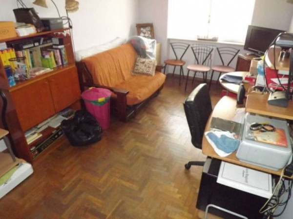 Appartamento in vendita a Moncalieri, Borgo San Pietro, Con giardino, 85 mq - Foto 4