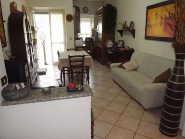 Appartamento in vendita a Moncalieri, Borgo San Pietro, Con giardino, 85 mq - Foto 8