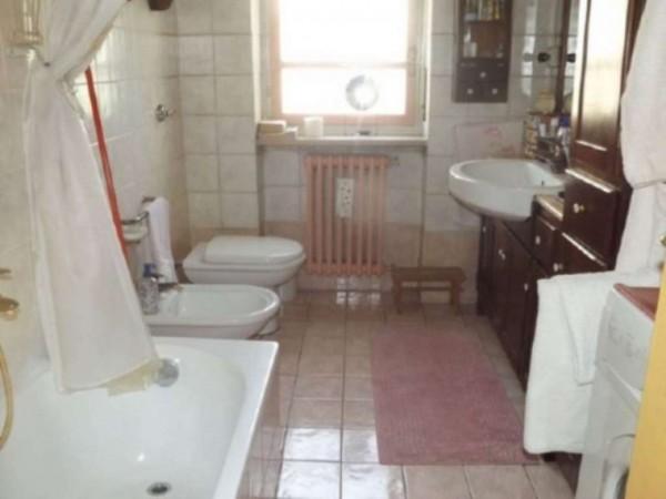 Appartamento in vendita a Moncalieri, Borgo San Pietro, Con giardino, 85 mq - Foto 5