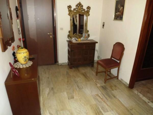 Appartamento in vendita a Moncalieri, Borgo San Pietro, 85 mq - Foto 11