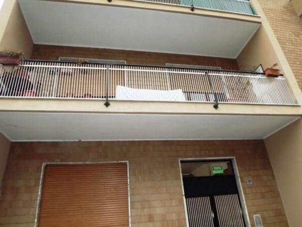 Appartamento in vendita a Moncalieri, Borgo San Pietro, 85 mq - Foto 2