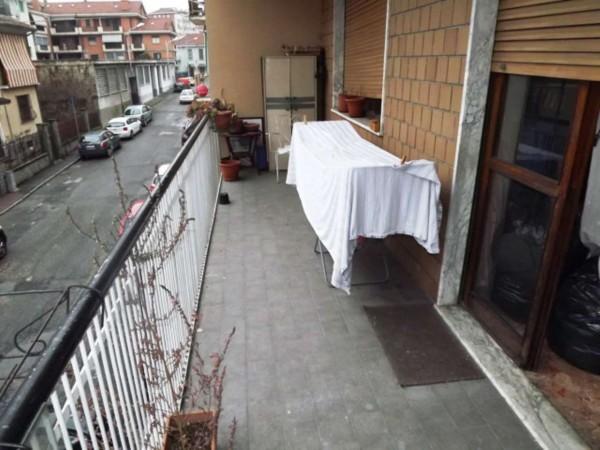 Appartamento in vendita a Moncalieri, Borgo San Pietro, 85 mq - Foto 3