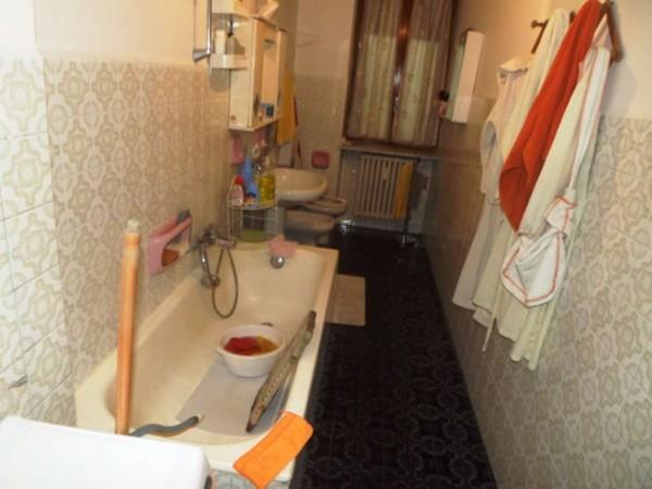 Appartamento in vendita a Moncalieri, Borgo San Pietro, 85 mq - Foto 5