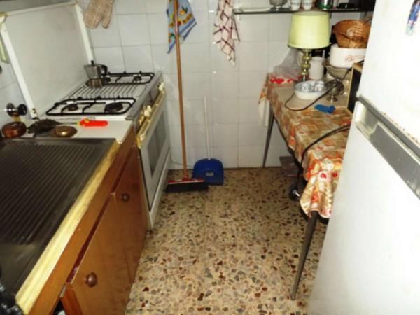 Appartamento in vendita a Moncalieri, Borgo San Pietro, 85 mq - Foto 9