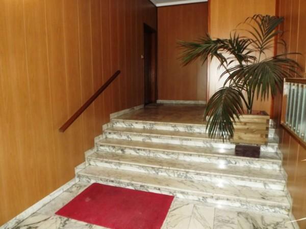Appartamento in vendita a Moncalieri, Borgo San Pietro, 85 mq - Foto 12