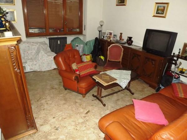Appartamento in vendita a Moncalieri, Borgo San Pietro, 85 mq - Foto 8