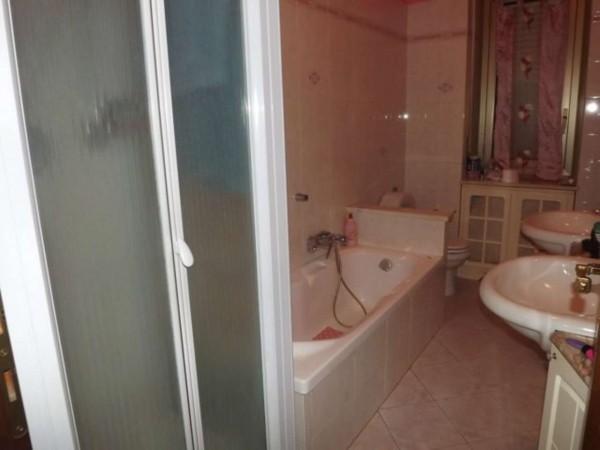 Appartamento in vendita a Moncalieri, Borgo San Pietro, 100 mq - Foto 6