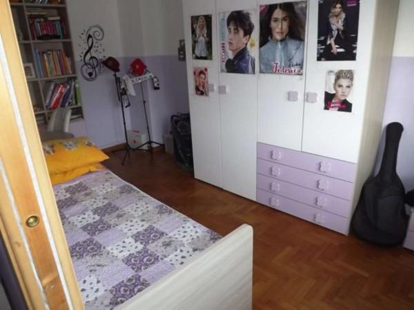 Appartamento in vendita a Moncalieri, Borgo San Pietro, 100 mq - Foto 10