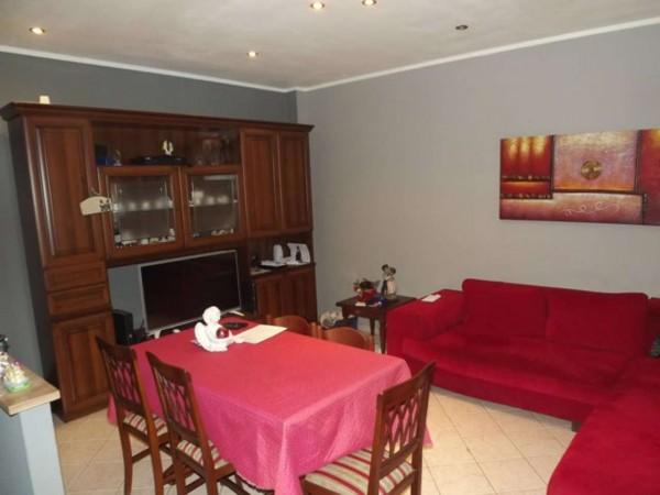 Appartamento in vendita a Moncalieri, Borgo San Pietro, 100 mq