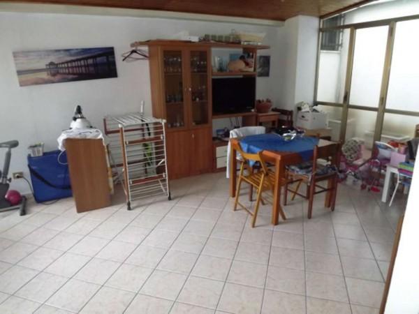 Appartamento in vendita a Moncalieri, Borgo San Pietro, 100 mq - Foto 11