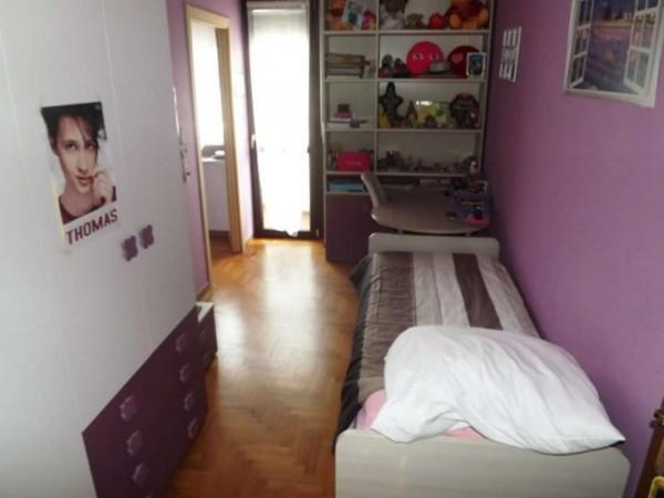 Appartamento in vendita a Moncalieri, Borgo San Pietro, 100 mq - Foto 9