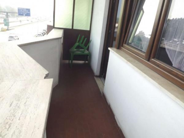 Appartamento in vendita a Moncalieri, Borgo San Pietro, 100 mq - Foto 3