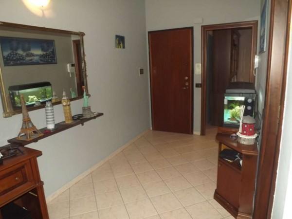 Appartamento in vendita a Moncalieri, Borgo San Pietro, 100 mq - Foto 13
