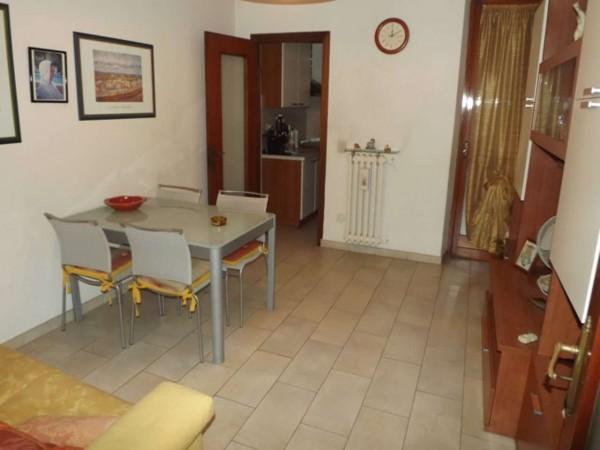 Appartamento in vendita a Moncalieri, Borgo San Pietro, Con giardino, 124 mq - Foto 17