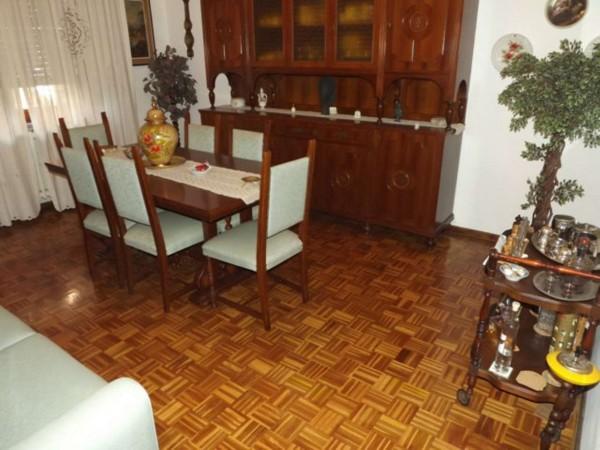 Appartamento in vendita a Moncalieri, Borgo San Pietro, Con giardino, 124 mq - Foto 2