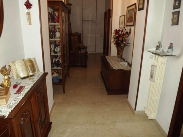 Appartamento in vendita a Moncalieri, Borgo San Pietro, Con giardino, 124 mq - Foto 14