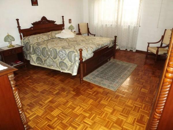 Appartamento in vendita a Moncalieri, Borgo San Pietro, Con giardino, 124 mq - Foto 6