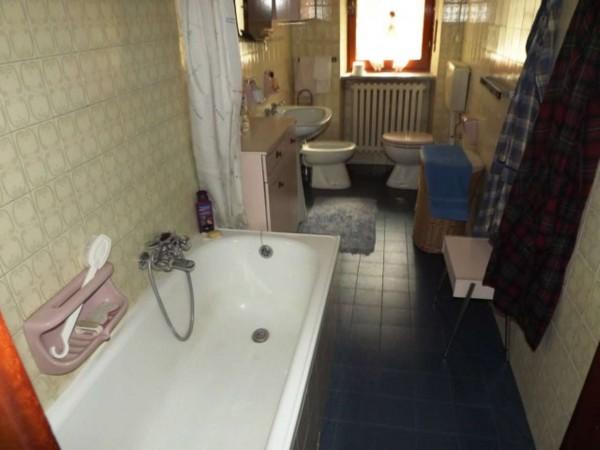 Appartamento in vendita a Moncalieri, Borgo San Pietro, Con giardino, 124 mq - Foto 7