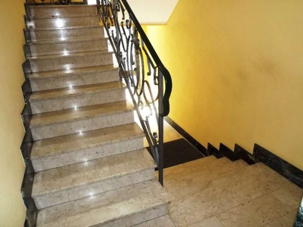 Appartamento in vendita a Moncalieri, Borgo San Pietro, 84 mq - Foto 10