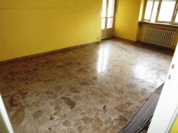 Appartamento in vendita a Moncalieri, Borgo San Pietro, 84 mq - Foto 7