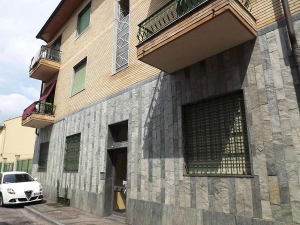 Appartamento in vendita a Moncalieri, Borgo San Pietro, 84 mq