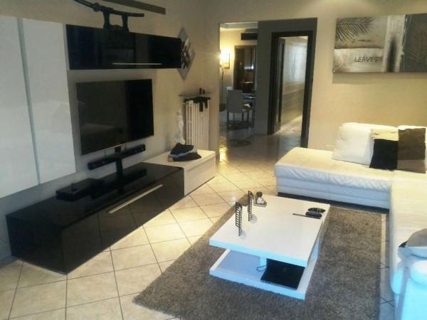 Appartamento in vendita a Moncalieri, Borgo San Pietro, 90 mq - Foto 8