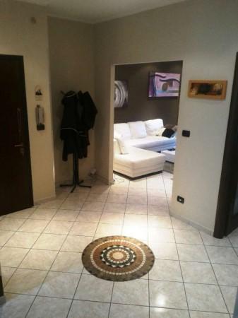 Appartamento in vendita a Moncalieri, Borgo San Pietro, 90 mq - Foto 12