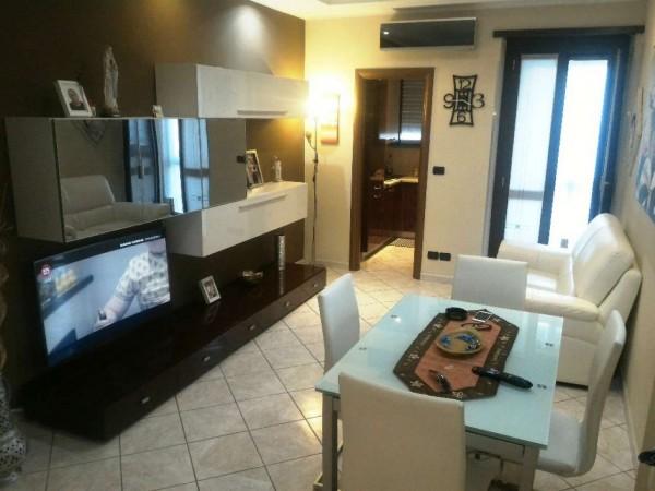 Appartamento in vendita a Moncalieri, Borgo San Pietro, 90 mq - Foto 11