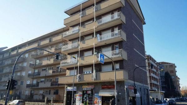 Appartamento in vendita a Moncalieri, Borgo San Pietro, 90 mq