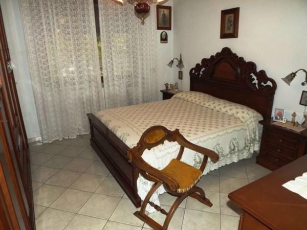 Appartamento in vendita a Moncalieri, Borgo San Pietro, Con giardino, 80 mq - Foto 6