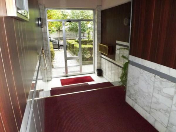 Appartamento in vendita a Moncalieri, Borgo San Pietro, Con giardino, 80 mq - Foto 10