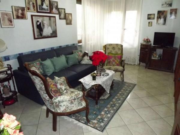 Appartamento in vendita a Moncalieri, Borgo San Pietro, Con giardino, 80 mq - Foto 9