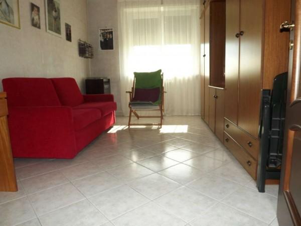 Appartamento in vendita a Moncalieri, Borgo San Pietro, Con giardino, 85 mq - Foto 7